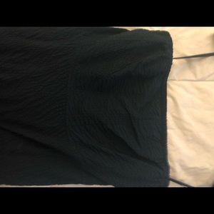 J. Crew Dresses - Strapless dress